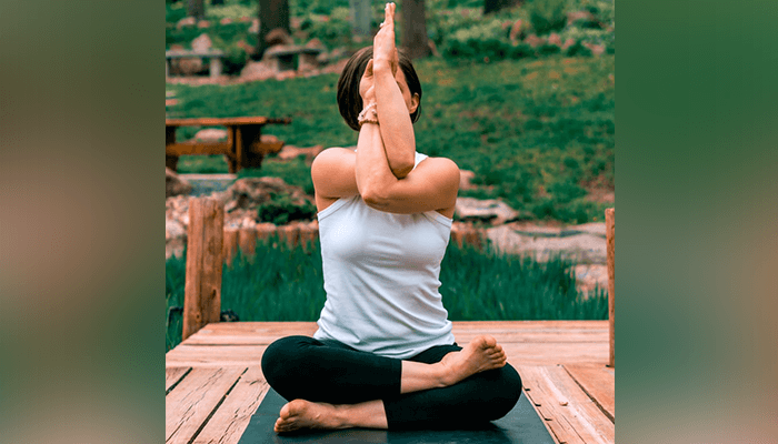 Yoga - The Savior of the Depressed and the Anxious