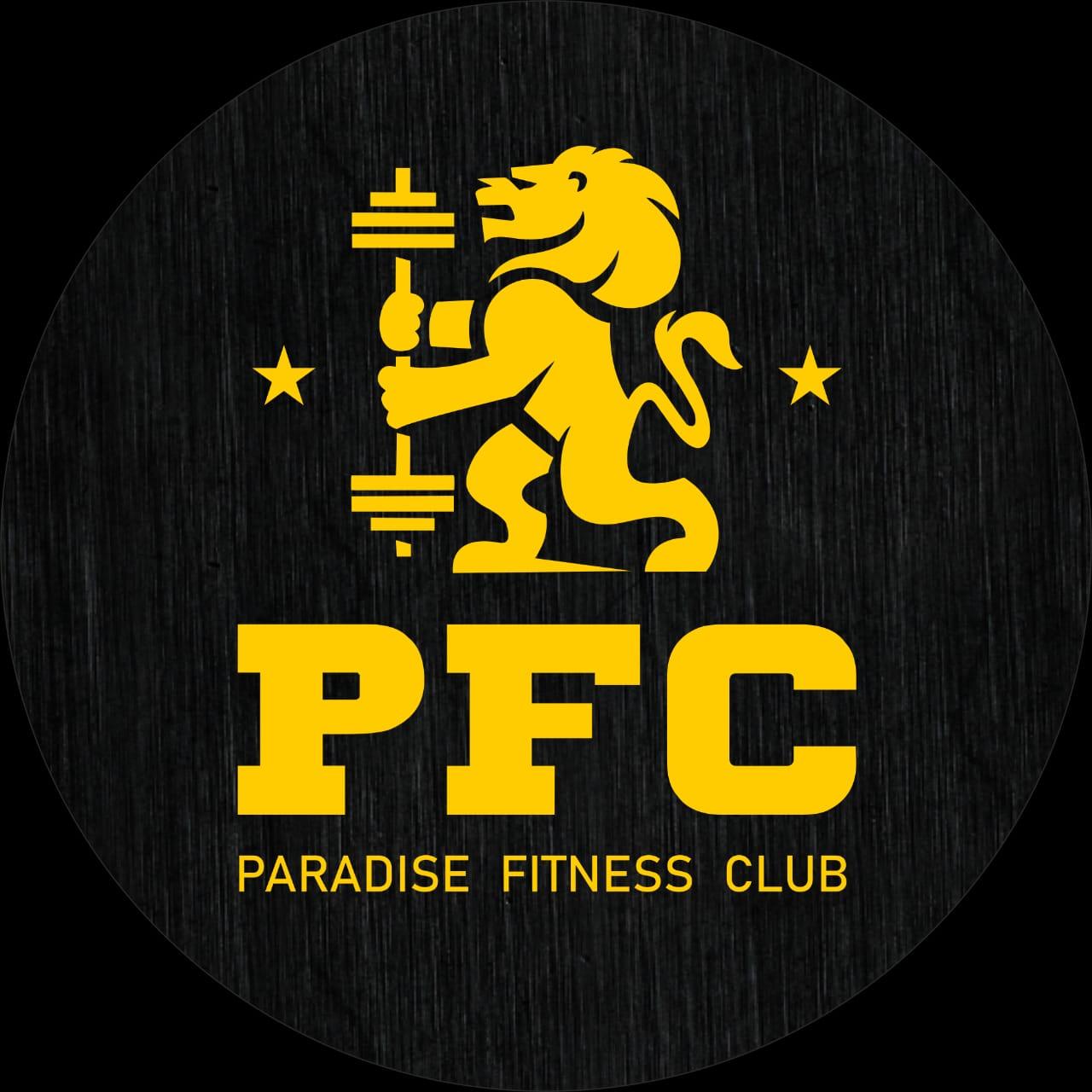Paradise Fitness Club