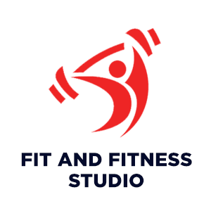 FIT AND FIT FITNESS STUDIO