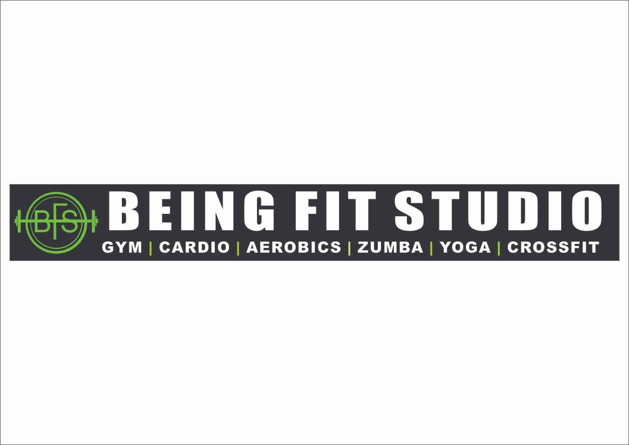 Being Fit Studio Motera