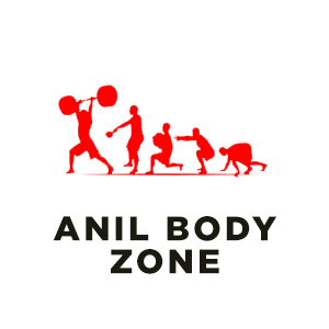 Anil Body Zone Kubernagar