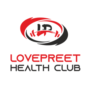 Lovepreet Health Club