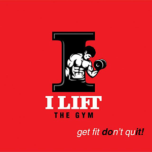 I Lift The Gym