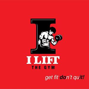 I Lift The Gym Prahladnagar