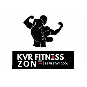 KVR Fitness Zone Karmanghat