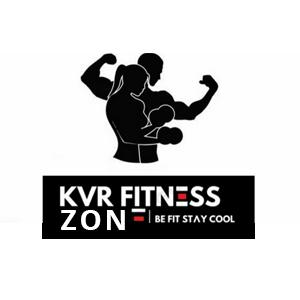 KVR Fitness Zone