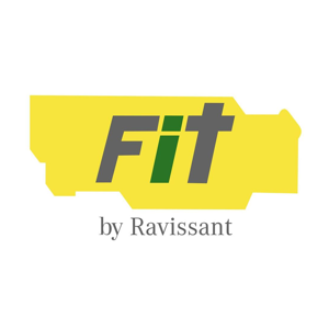 Fit By Ravissant New Friends Colony