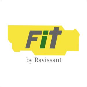 Fit By Ravissant