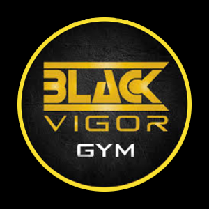 Black Vigor Gym