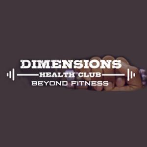 Dimensions Health Club Alwarpet