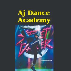 AJ Dance Academy