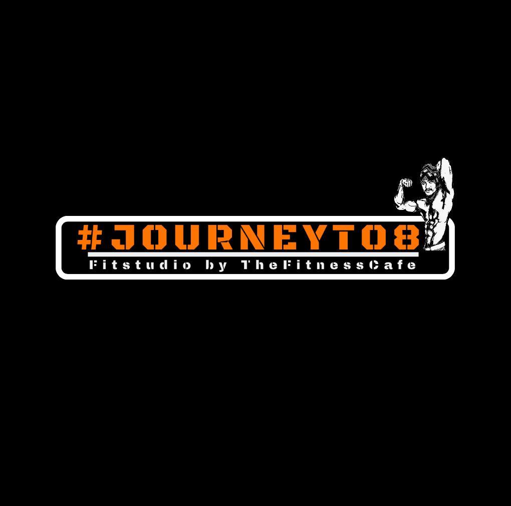 #journeyto8 Fitstudio Munnekollal
