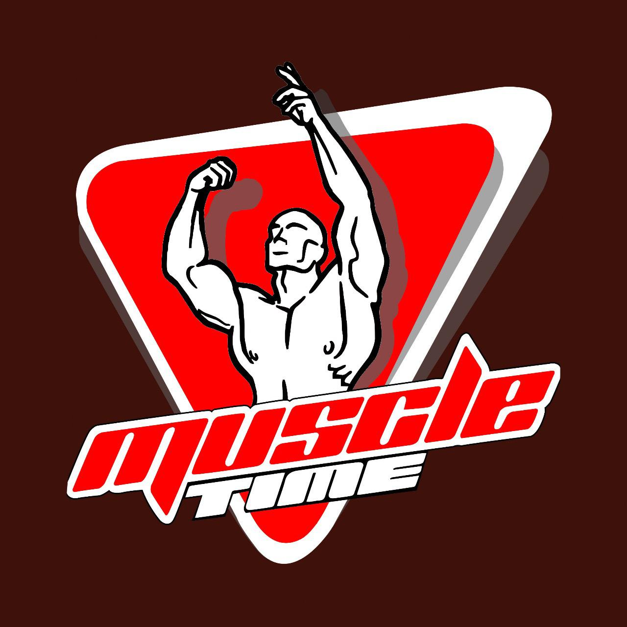 Muscle Time Fitness Pimple Gurav