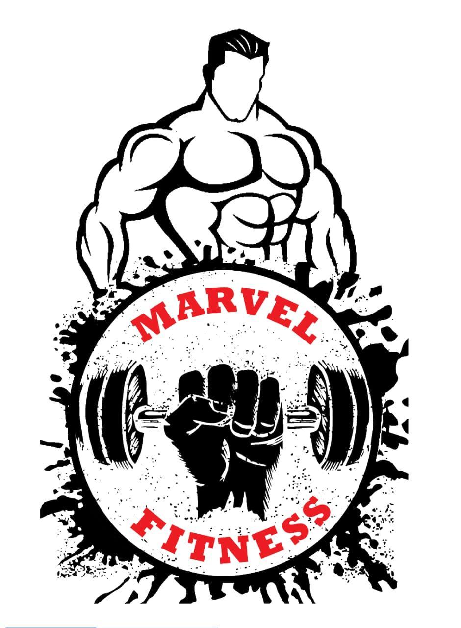 Marvel Fitness