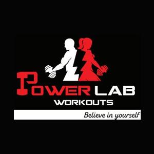 Power Lab Workouts Kalyan Nagar