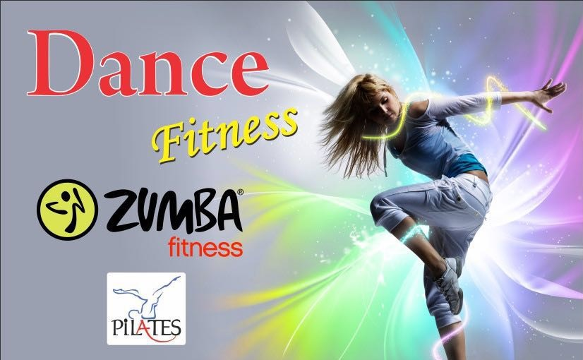 Dance Fitness Dlf Phase 1