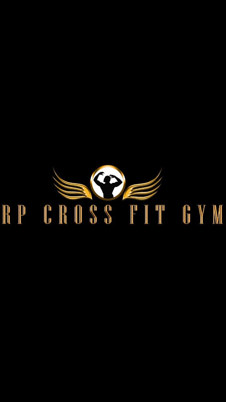 R.P. Crossfit Gym Koramangala