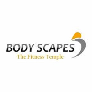 BodyScapes Gym Sector 34A