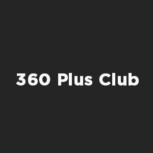 360 Plus Club