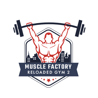 Muscle Factory Reloaded 2