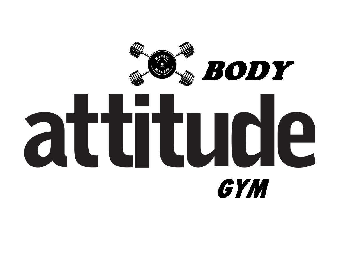 Body Attitude Fitness Zone OMBR Layout