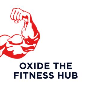 Oxide The Fitness Hub