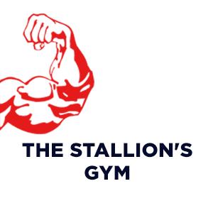 The Stallion's Gym