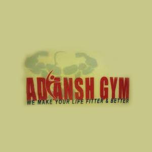 Adiansh Gym