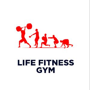 Life Fitness Gym