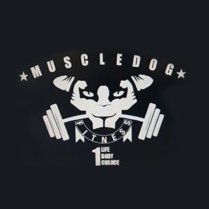 Muscledog Fitness
