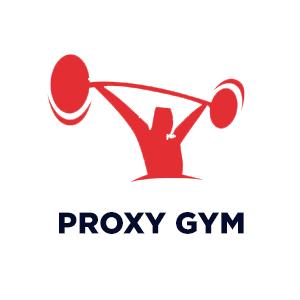 Proxy Gym