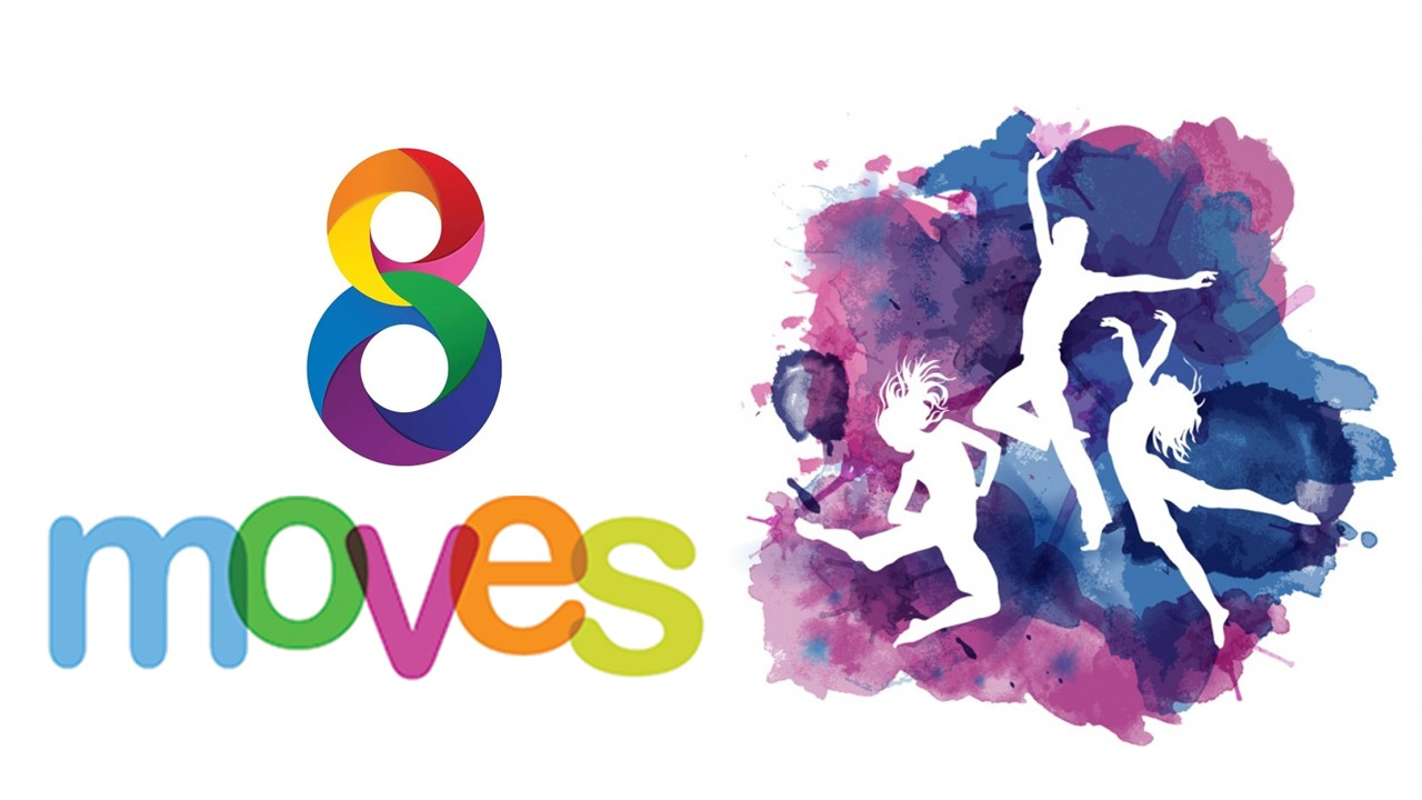 8 Moves Dance Studio