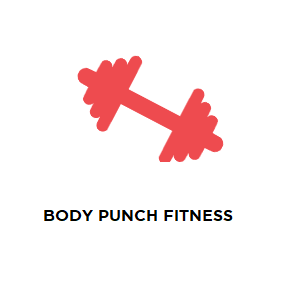 Body Punch Fitness Sector 16