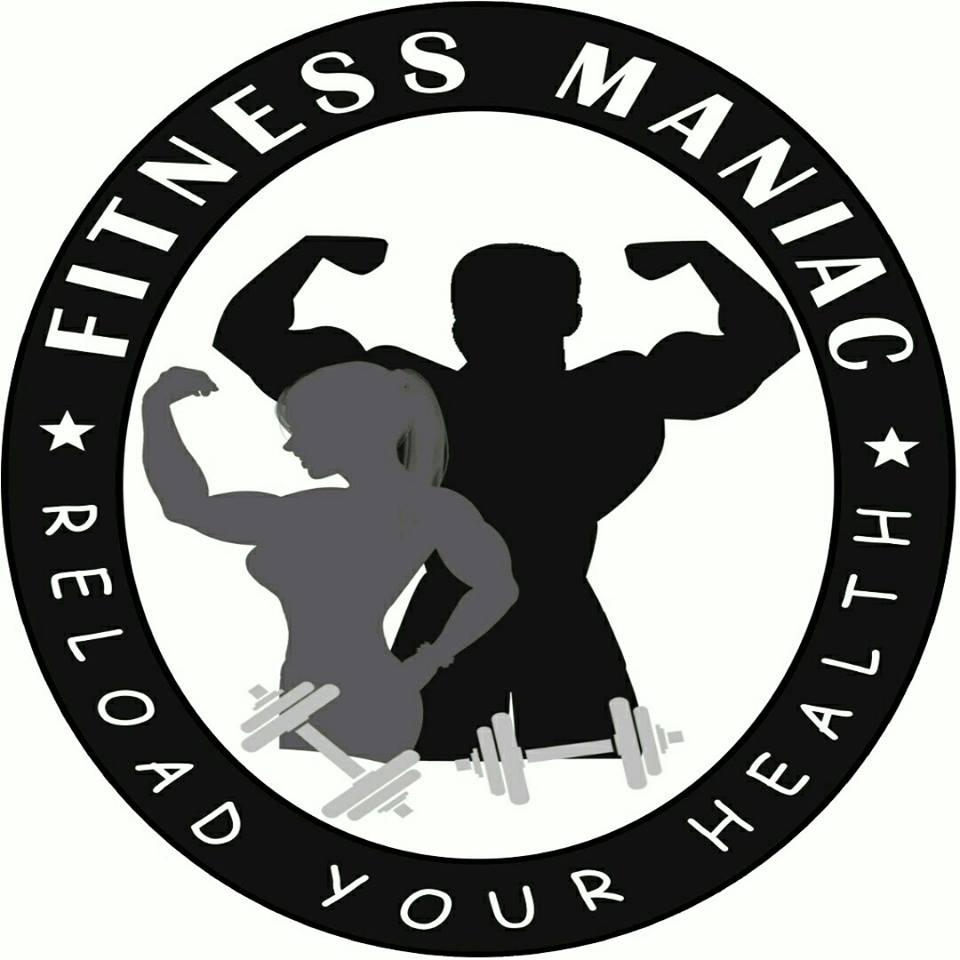 Fitness Maniac