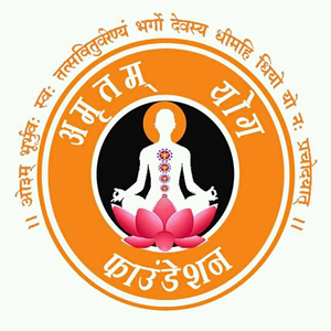 Amritam Yoga Foundation Sector 39 Noida