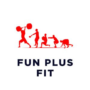 Fun Plus Fit Kondapur
