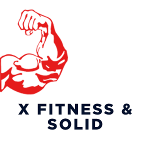 X Fitness & Solid