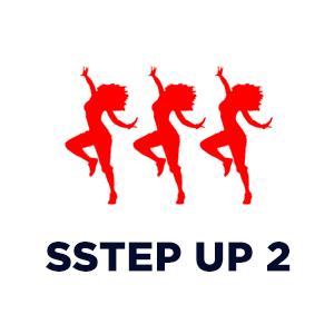 Sstep Up 2