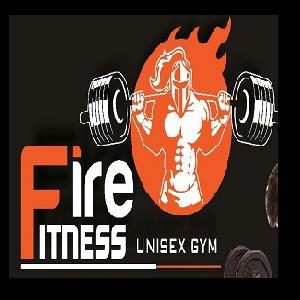 Fire Fitness Unisex Gym