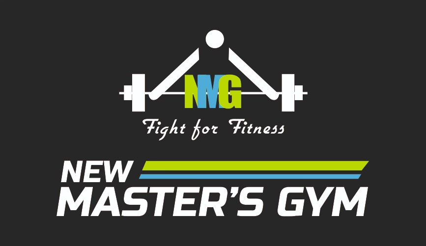 New Master's Gym