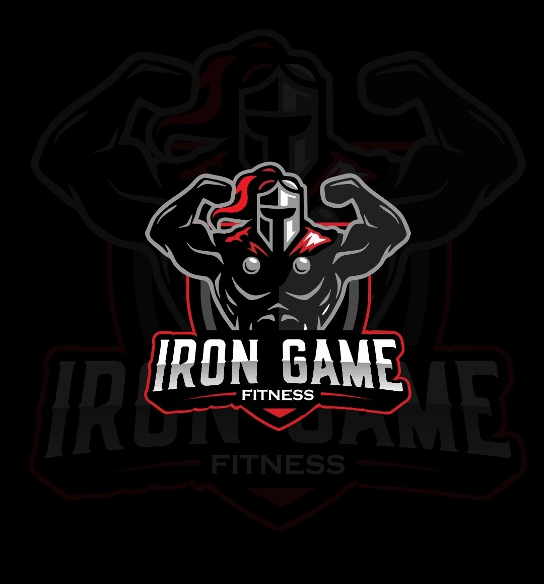 Iron Game Fitness Koramangala