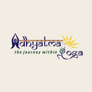 Adhyatma Yoga 4th T-Block