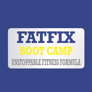 FatFix Boot Camp Niti Khand 1