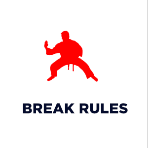 Break Rules Kalwar Road