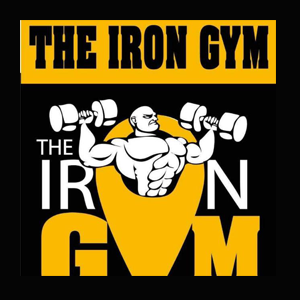 The Iron Gym Kharadi