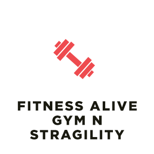 Fitness Alive Gym N Functional Training Center Punjabi Bagh