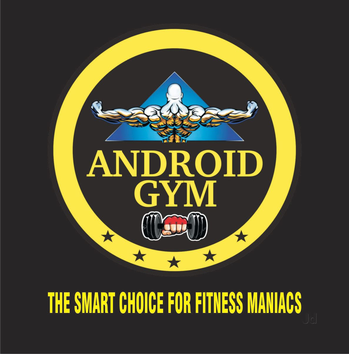 Android Fitness