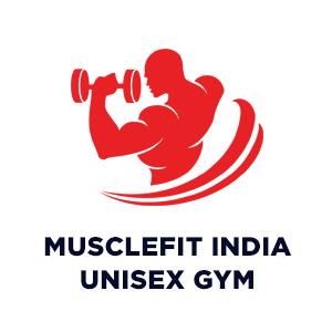 Musclefit India Unisex Gym Tonk Road