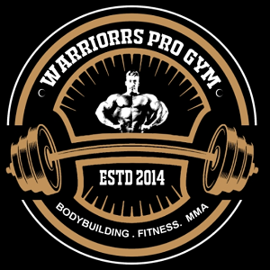 Warriors Pro Gym