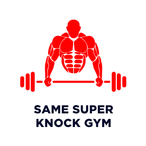 Sam Super Knock Gym